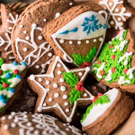 Gift baskets, food gift basket, Christmas food gift basket, gift basket ideas