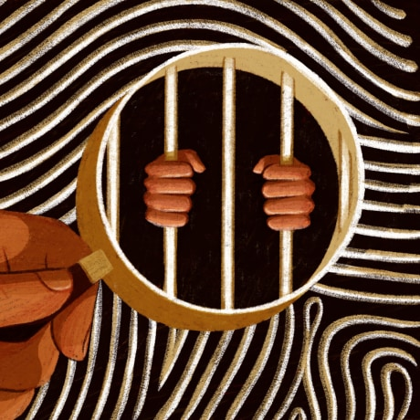 Law enforcement authorities continue to rely on methods that researchers have called dubious, saying forensic examiners' experience and intuition should not be discounted.