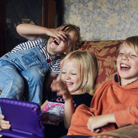 We found the best tech gifts for kids  ... by asking actual kids!