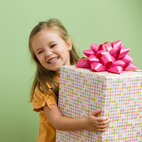 Gifts for 5-year-olds