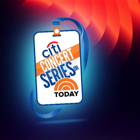 2019 Citi Concert Series on TODAY