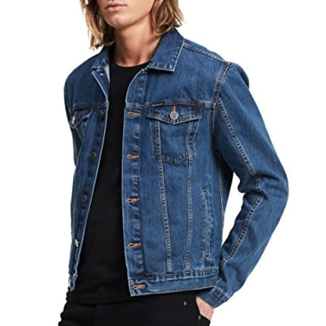 Calvin Klein Men's Denim Jacket