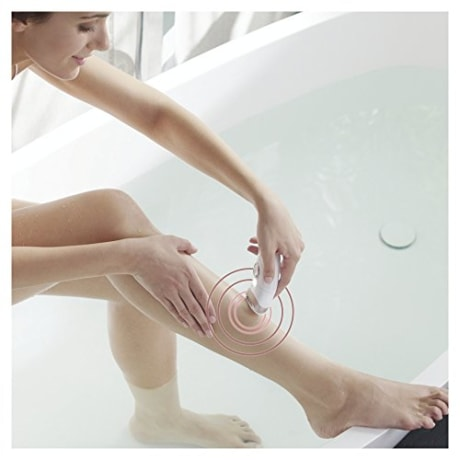 Braun Epilator, Hair Removal for Women