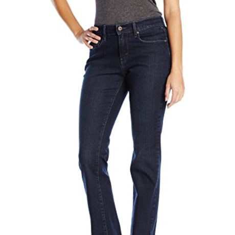 Levi's Women's Straight Jeans