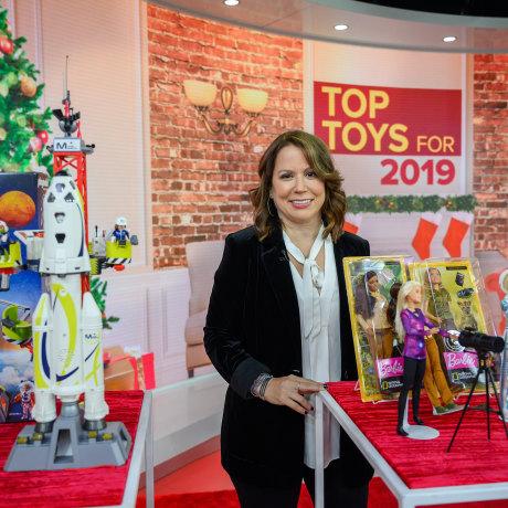 Oppenheim Top Toys