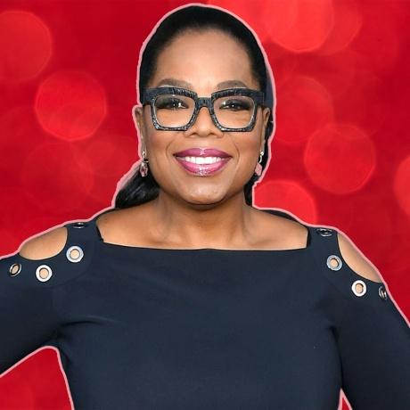 Oprah's Favorite Things is finally here!