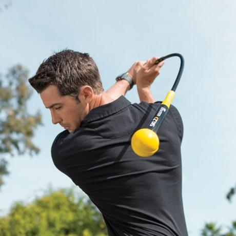 Gold Flex Golf Swing Trainer
