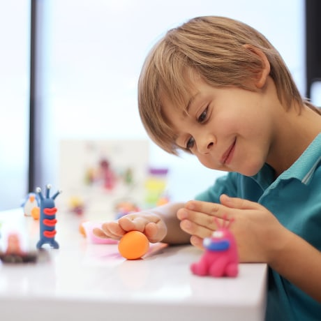 These toys will encourage imaginative play.
