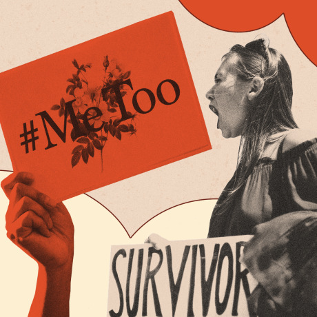 Image: Tarana Burke, the founder of #MeToo, reflects on the changing landscape of rape culture.