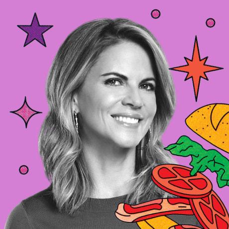 Natalie Morales' LA Cheesesteak Sandwich