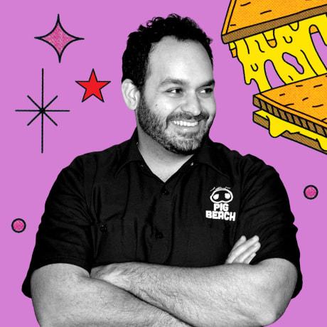 Matt Abdoo's Quick Cubano Sandwiches