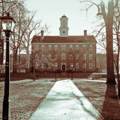 Ohio University, Athens, Ohio, USA College Green