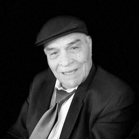 Hector Rocha.