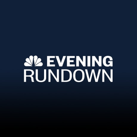 Evening Rundown Newsletter from NBC News