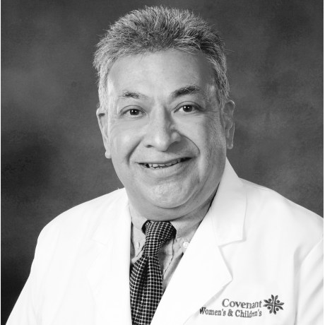 Dr. Juan Fitz, who was an emergency medicine physician at Covenant Medical Center in Lubbock, Texas for 19 years.