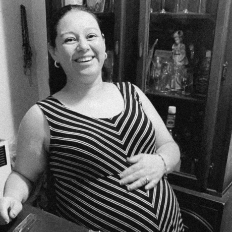 Erika Becerra, 33, had no underlying health conditions when she was diagnosed with the coronavirus several weeks before her due date. She died 18 days after giving birth.