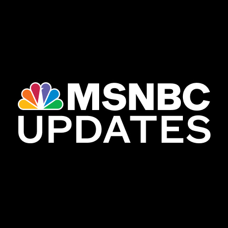 Newsletters MSNBC Updates