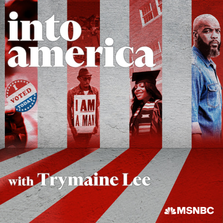 Into America with Trymaine Lee