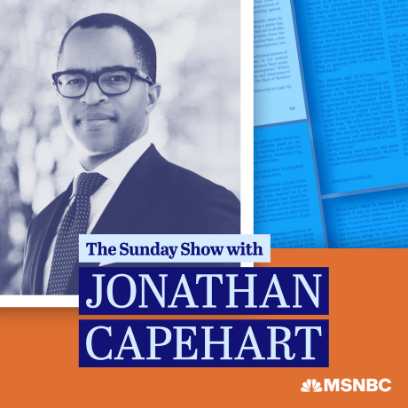 The Sunday Show with Jonathan Capehart