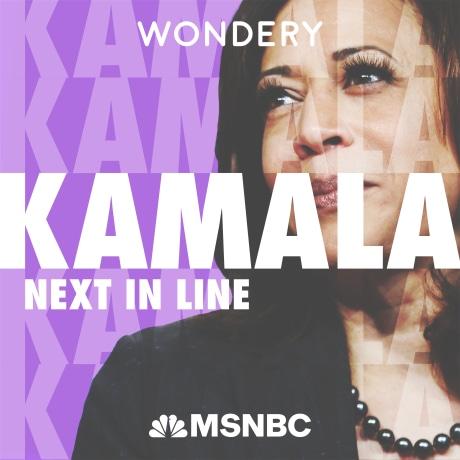 Kamala Next In Line
