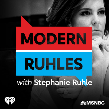 Modern Ruhles