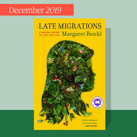 Illustration of a book picked by RWJ for the December 2019 book of the month pick