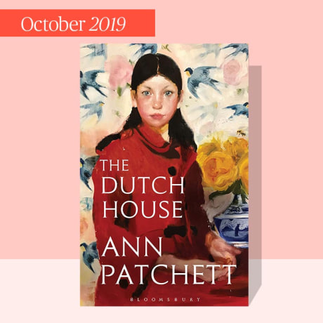 Illustration of a book picked by RWJ for the October 2019 book of the month pick