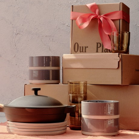 Image of Our Place products