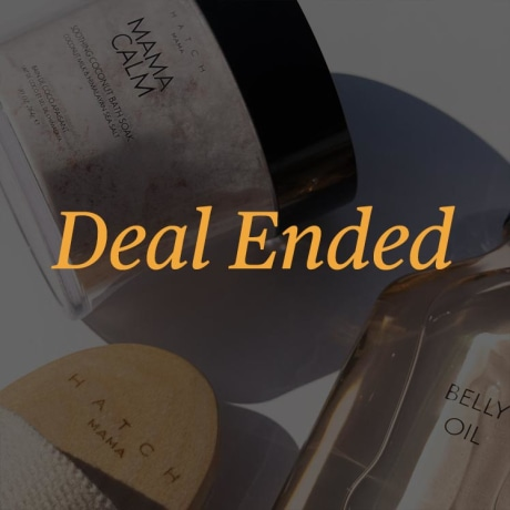 "Illustration of image blacked out with text ""Deal Ended\"" on it"