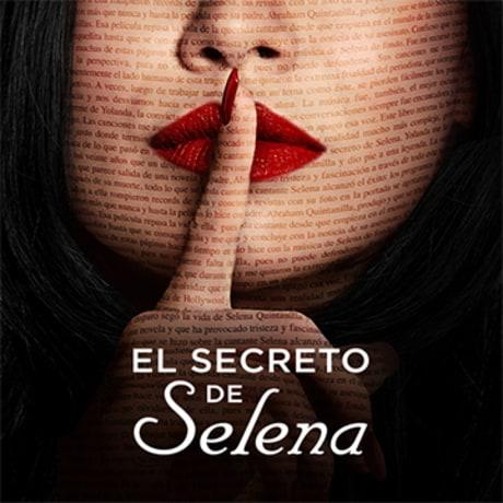 El Secreto de Selena, Serie Mexicana