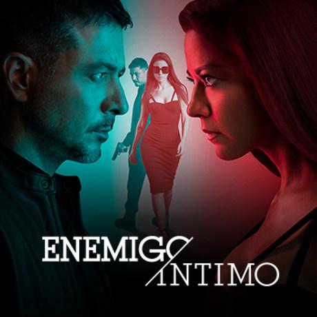 Enemigo Intimo S2, Serie Mexicana