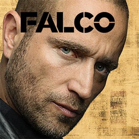 Falco, Serie Mexicana