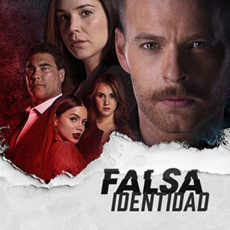 Falsa Identidad S2, Serie Mexicana