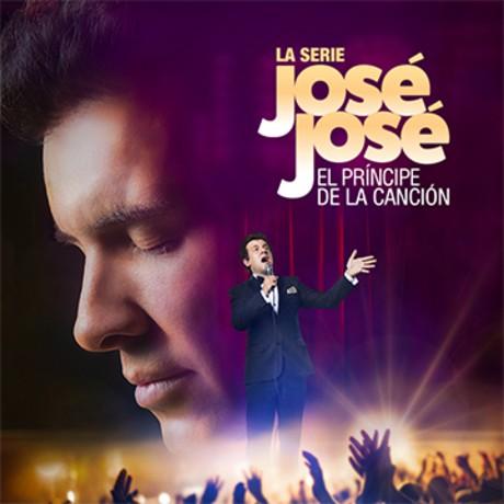 Jose Jose, El Pr?ncipe de la Canci?n, Novela Mexicana