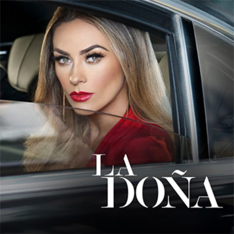 La Do?a, Serie Mexicana