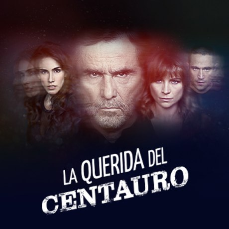 La Querida del Centauro S2, Serie Mexicana