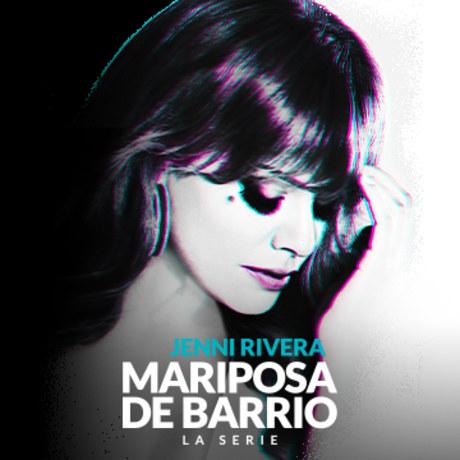 Mariposa de Barrio, Serie Mexicana