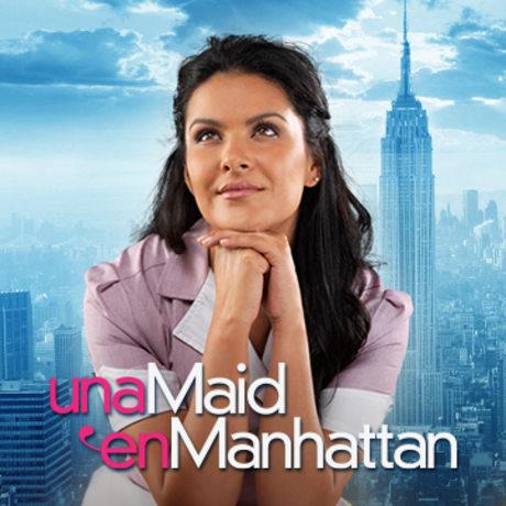 Una Maid En Manhattan, Serie Mexicana