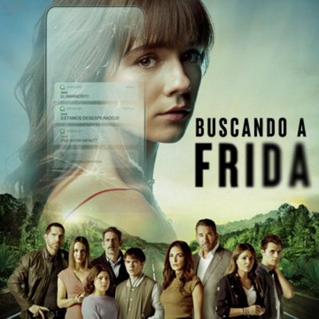 Buscando a Frida, Serie Mexicana