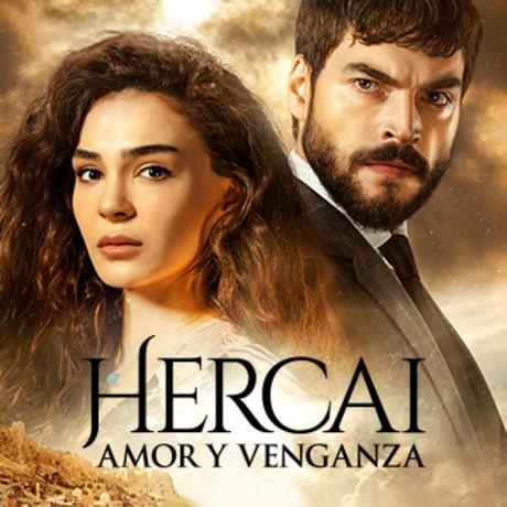 Hercai: Amor y Venganza, Serie Turca