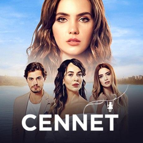 CENNET, Serie Turca