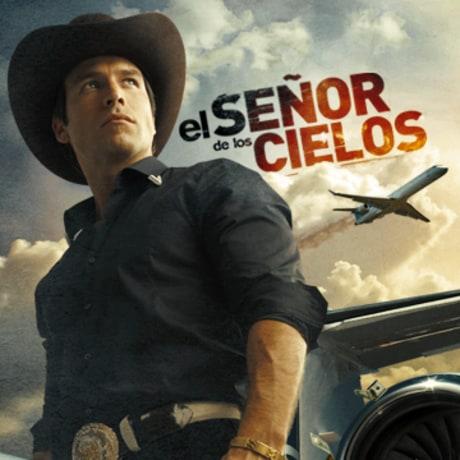 El Se?or de los Cielos, primera temporada, con Rafael Amaya