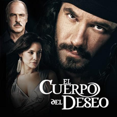 El Cuerpo del Deseo- Novela Colombiana