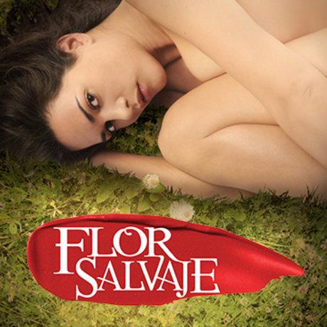 Flor Salvaje- Novela Colombiana