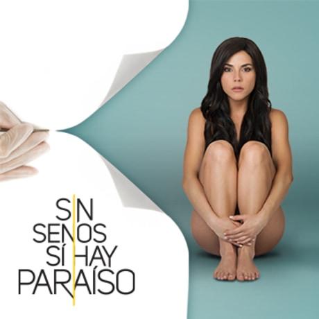 Sin Senos Si Hay Paraiso S1- Serie Colombiana