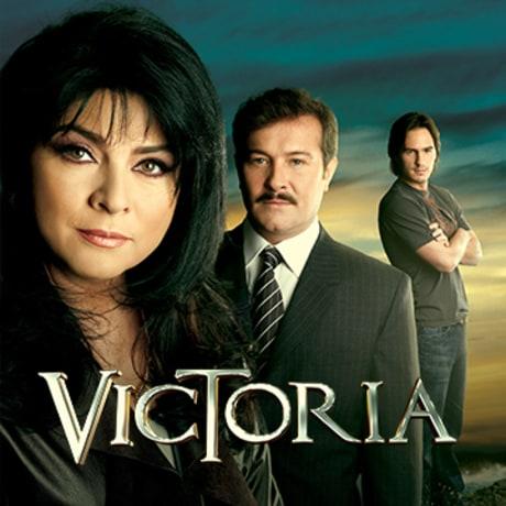 Victoria- Novela Colombiana