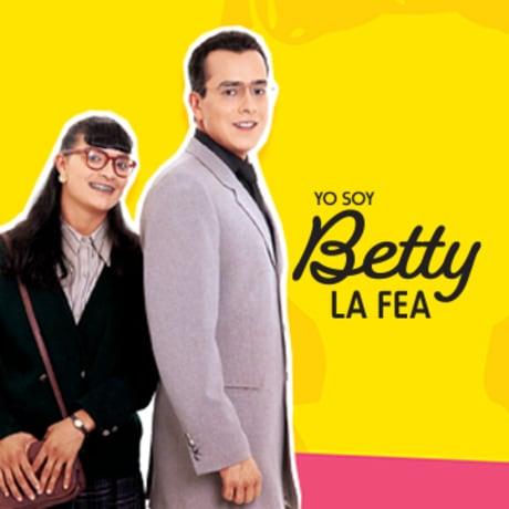 Yo Soy Betty, La Fea- Novela Colombiana