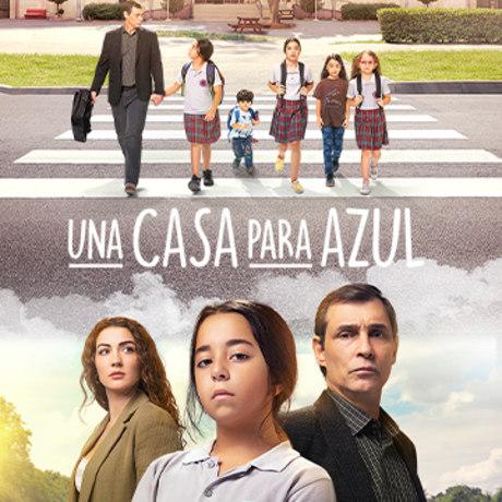 Una Casa para Azul, serie turca en espanol