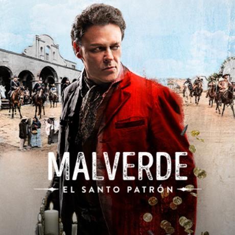 Malverde, el Santo Patr?n, serie mexicana de Telemundo