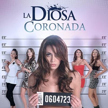 La Diosa Coronada, novela colombiana